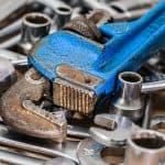 Mechanische Kleinwerkstatt sucht altershalber eine Nachfolge – M118033