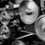 M120012 Hersteller von Maschinenteilen sucht im Rahmen der Nachfolgeregelung Käufer